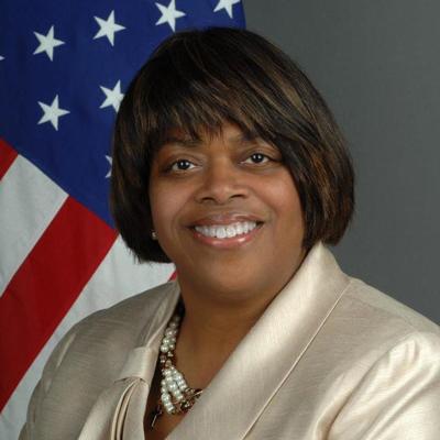 Dr. Suzan Johnson Cook