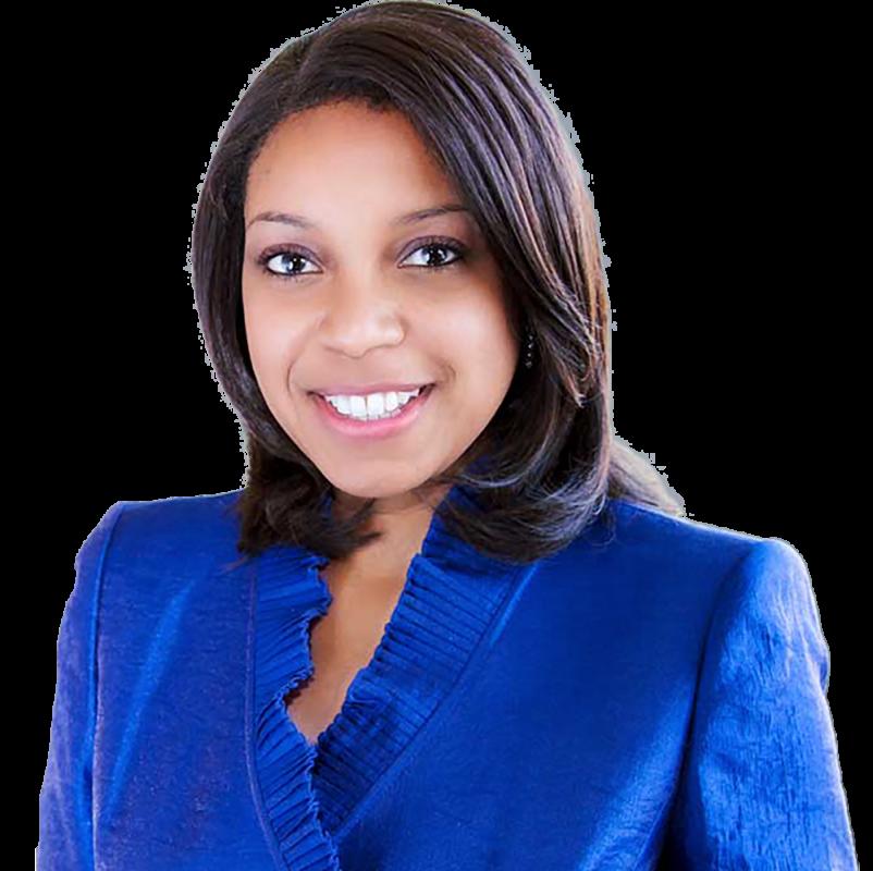 Dr. Grace Stephens, Educator   CEO   Speaker   Author